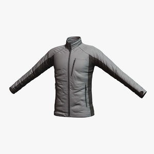 3d marmot leadville jacket