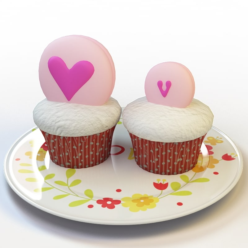maya cupcake 50