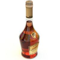 cognac c4d