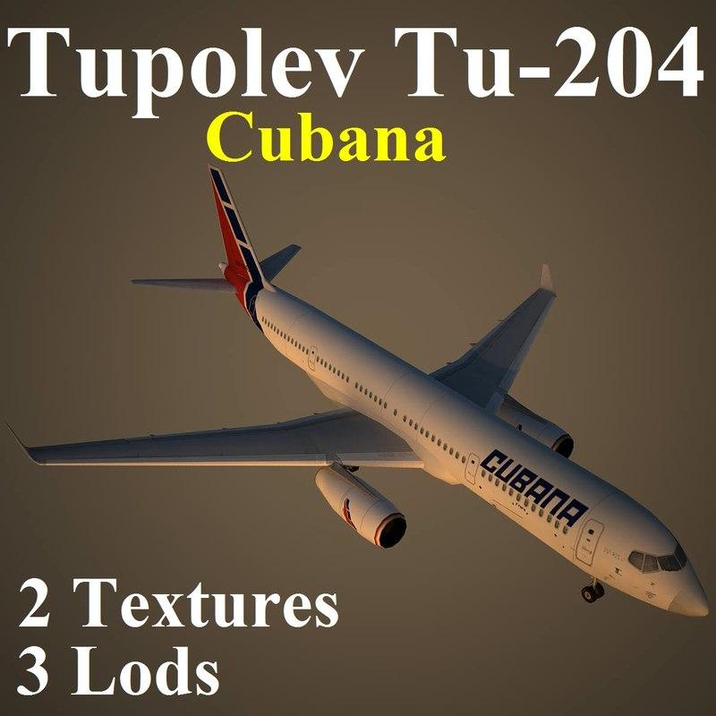 max tupolev cub