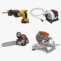 electric saws max