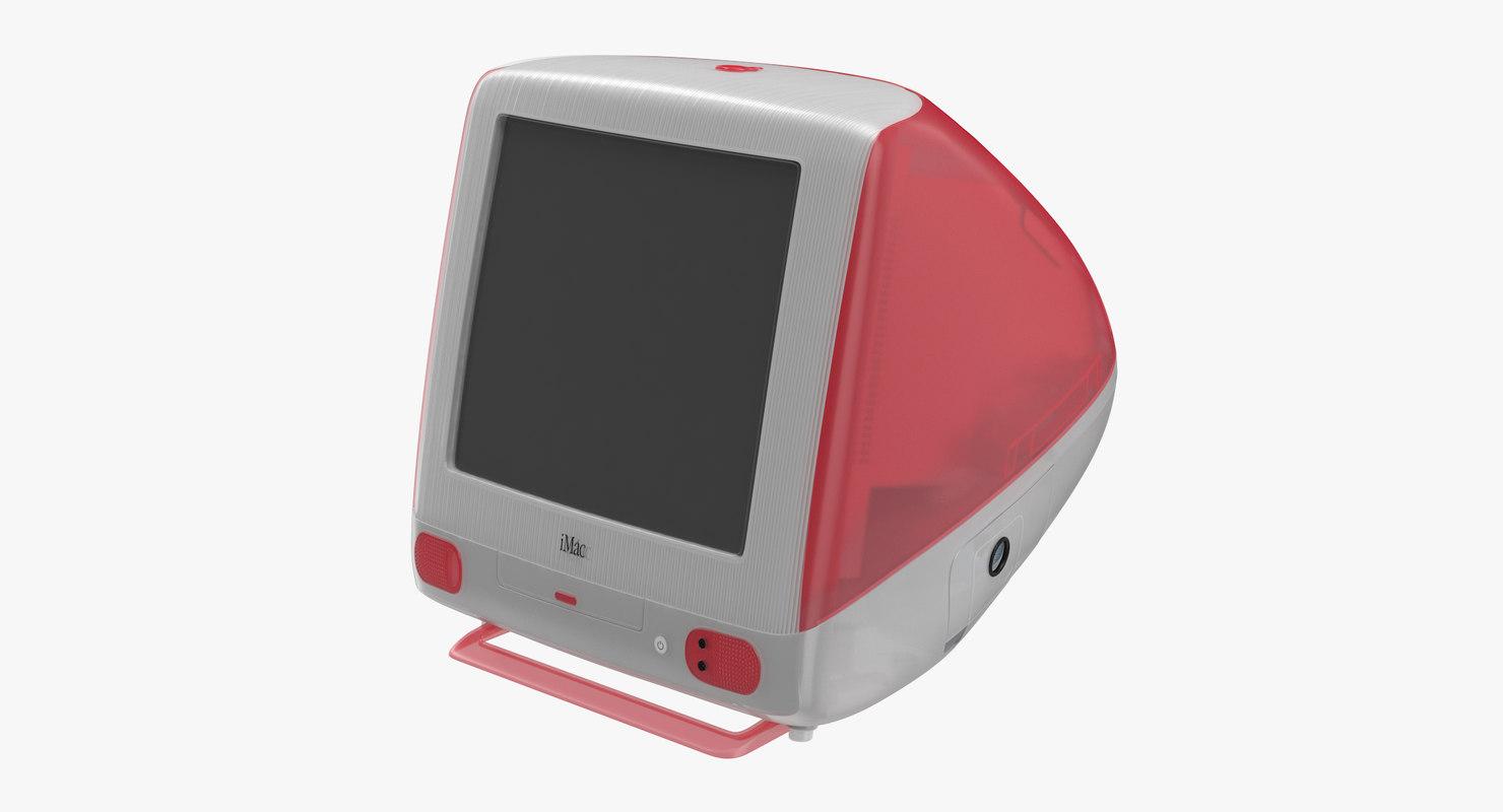 max apple imac