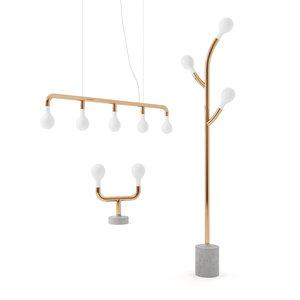 3dsmax calligaris pom lamps