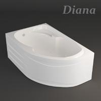 bath diana max