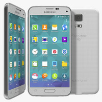 3d samsung galaxy s5 mini