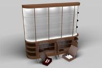 3d max cabinet
