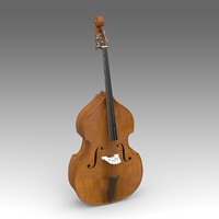 Double Bass_001