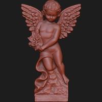 angel cnc max