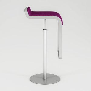 max tall stool