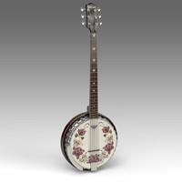 Guitar_Banjo