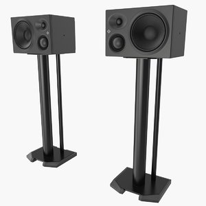 speaker stand max