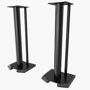 stand speaker max