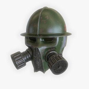 max steampunk helmet