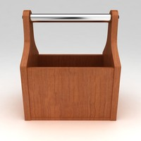 Tool box portable 3