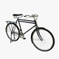 max classic bicycle 001