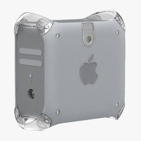 Power Macintosh G4 (Quicksilver)