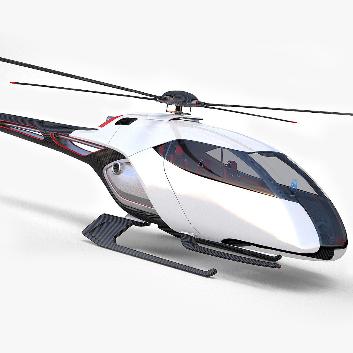 helicopter future max