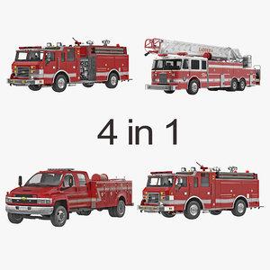 trucks 2 3d 3ds