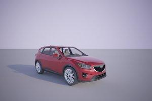 free max model mazda car