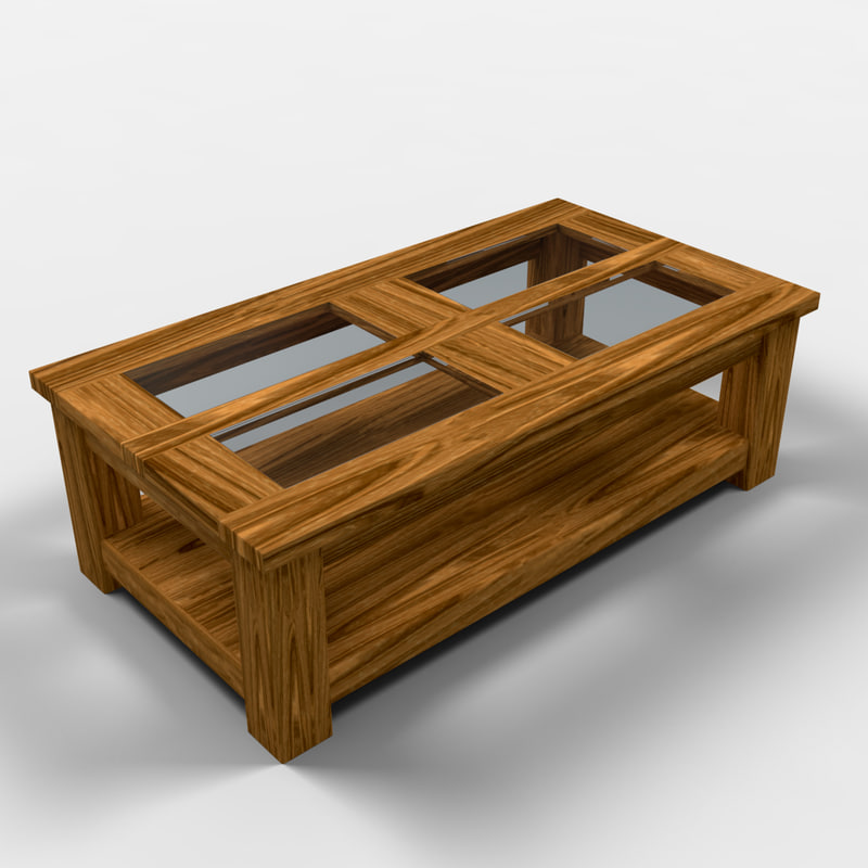 max acapulco coffee table mesa