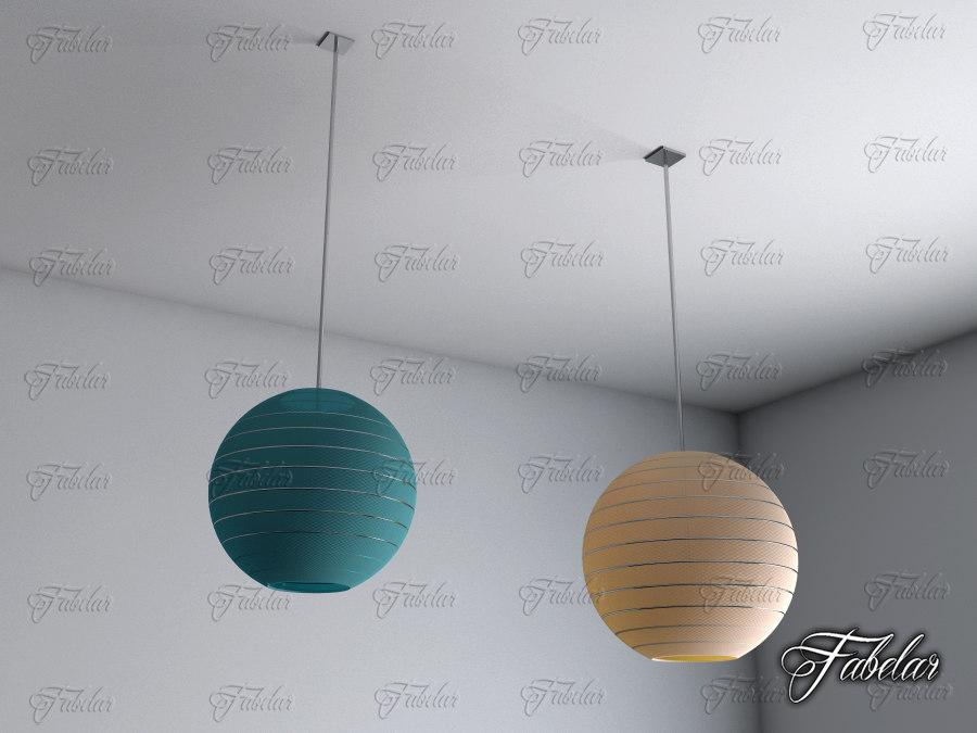 hanging light max