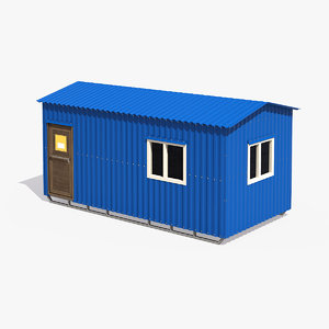 office trailer max