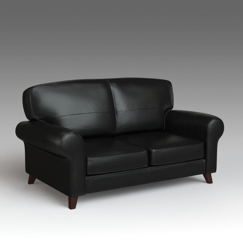Sofa YSTAD IKEA
