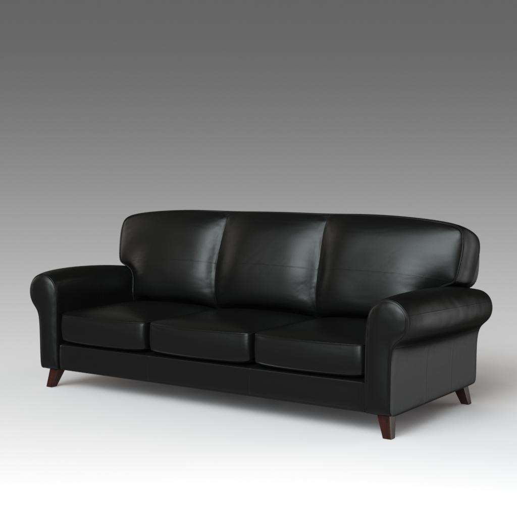 Sofa YSTAD IKEA_002