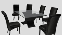 dinning table max
