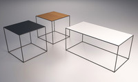 Minimal Tables set