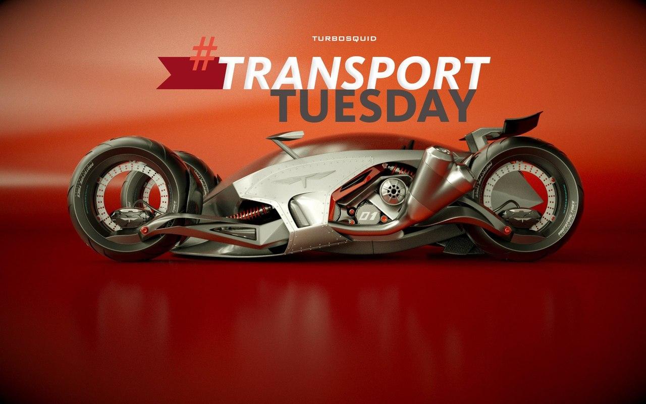 max t concept car