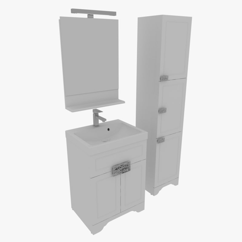 bathroom furniture max