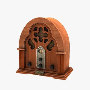 max thomas radio