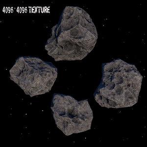 obj meteor