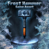 frost hammer 3ds