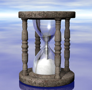 maya 3 apothecary hourglasses