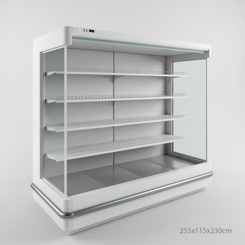 max shop fridge