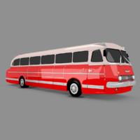 dae ikarus 55 bus