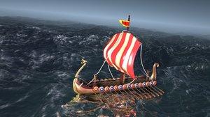 lightwave ship viking