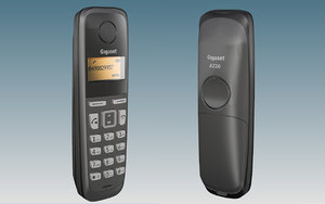 gigaset telephone a220 3dm