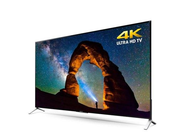 3d sony 4k tv model