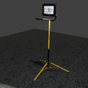 maya worklight