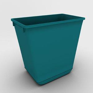 wastebasket 02 max