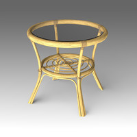 fbx rotang table furniture