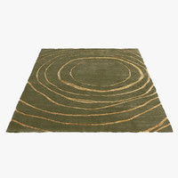 Rug_Carpet_Circles