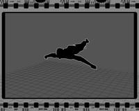 Swim animation