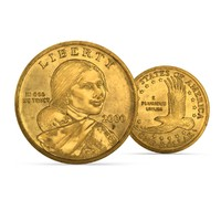 max sacagawea dollar coins