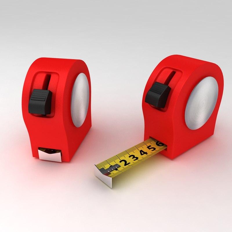 maya measuring tape tool