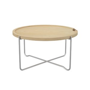 hans j wegner tray 3d model