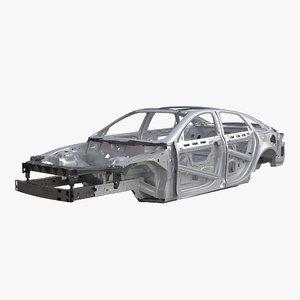 car frame 4 max